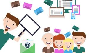 contenu emailing